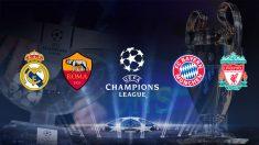 Sorteo Champions League hoy: Emparejamientos, rivales y bombos.