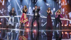 TVE descarta que Alfred y Amaia vistan de Ernesto Artillo en 'Eurovisión 2018'