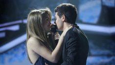 'Tu canción', de Alfred y Amaia de OT, lo más escuchado en Spotify entre los aspirantes a Eurovisión 2018
