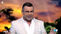Jorge Javier Vázquez lidera la audiencia de los jueves.