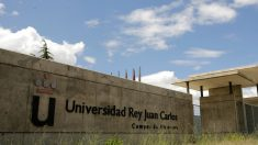 Campus de la Universidad Rey Juan Carlos. (Foto: URJC)