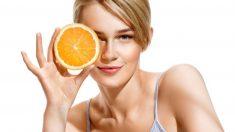 Todos los pasos para aplicar vitamina C para la cara.