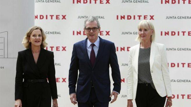 Inditex podría comprar con sus 6.000 millones de caja a Puma, Hugo Boss o Marks & Spencer