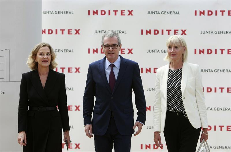 Inditex: una empresa para mujeres dirigida por un Consejo de Administración de hombres