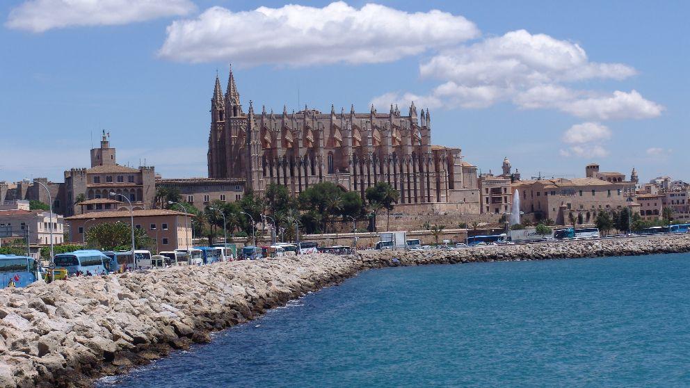 El Ayuntamiento De Palma De Mallorca Proh Be El Alquiler