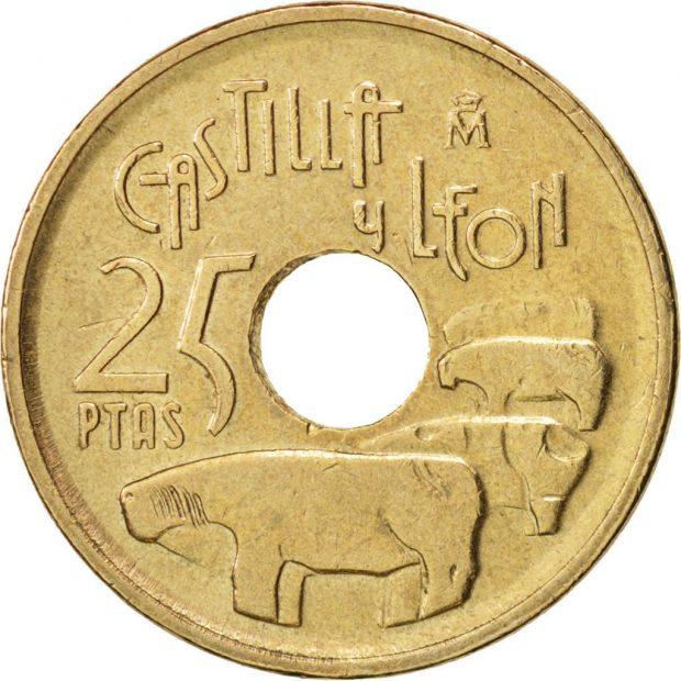 ¡Fíjate bien! Si tienes sellos o monedas con errores puedes tener un tesoro