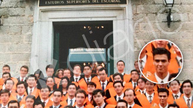 La licenciatura privada de Pedro Sánchez cuesta 6.000 € al año y 1.300 en la universidad pública