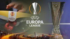 Sorteo Europa League, en directo