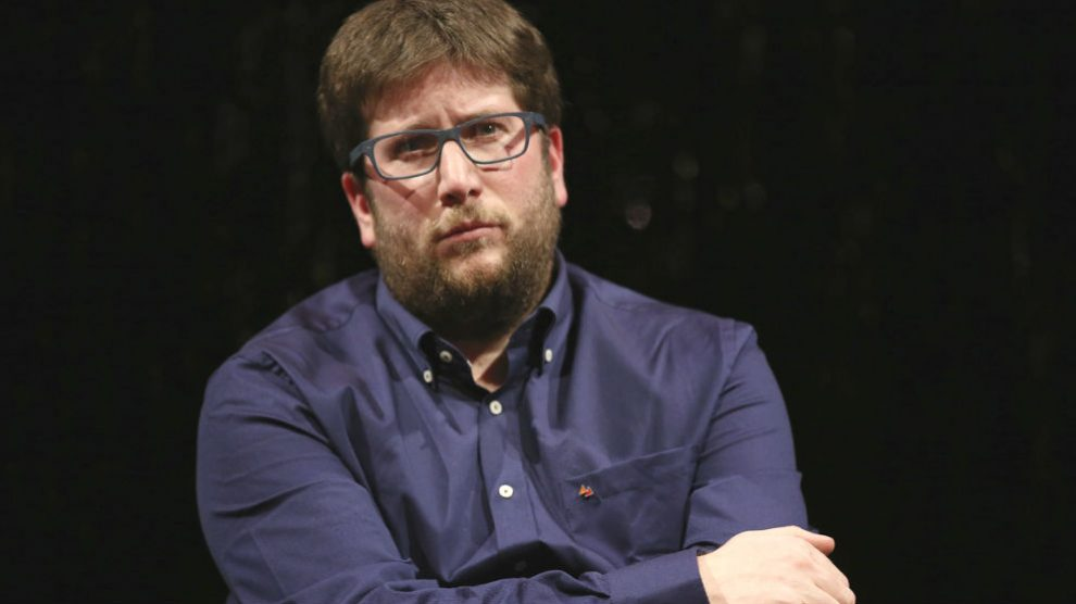 Miguel Urbán. (Foto: Getty)