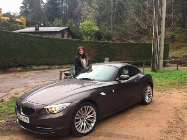 La vida de lujo de los diputados de Puigdemont: BMW y comida en el chalet del sobrino de Trias