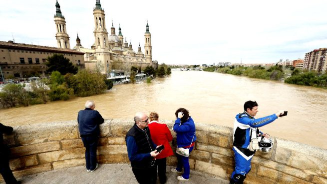 Ebro-Zaragoza