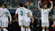 Málaga – Real Madrid | Liga Santander | Fútbol hoy