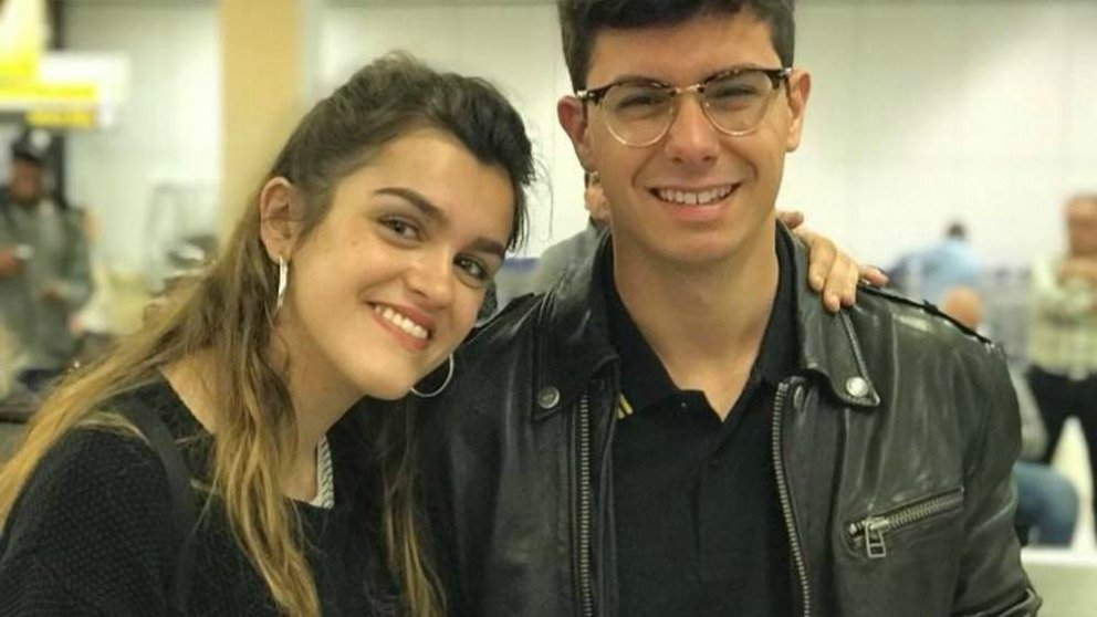 Amaia y Alfred triunfa en Ámsterdam en su gira europea pre Eurovisión 2018