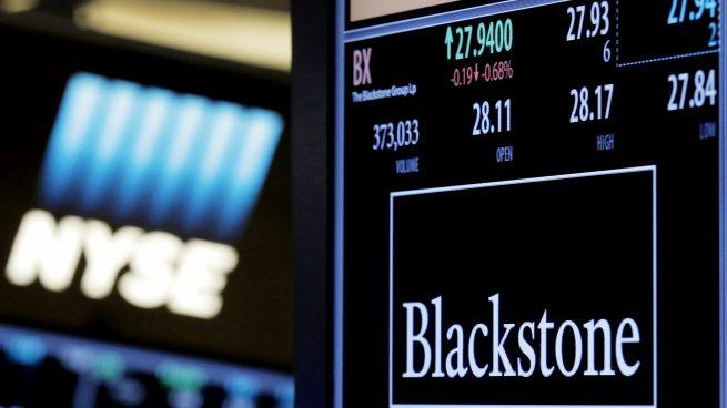 Blackstone-Hispania