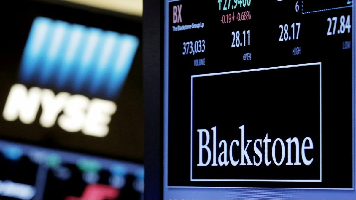 Blackstone (Foto. Getty)