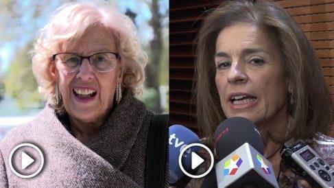 La primera candidatura de Madrid a Patrimonio Mundial de la UNESCO ya la logró Ana Botella en 2014.