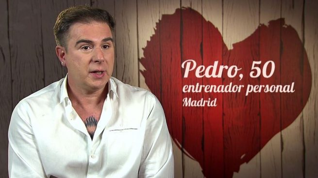 Christian y Pedro tuvieron cita en First Dates