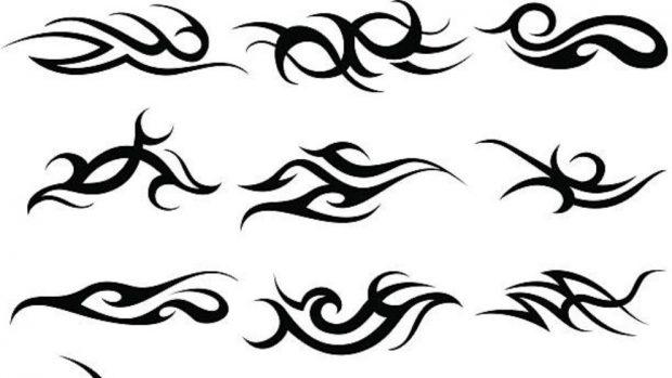 Figuras Maories Tatuajes Maories Simbolos With Figuras Maories El - Dibujos-maoris