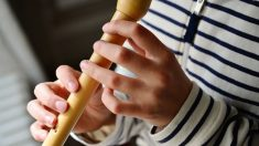 Aprende cómo tocar canciones con la flauta correctamente
