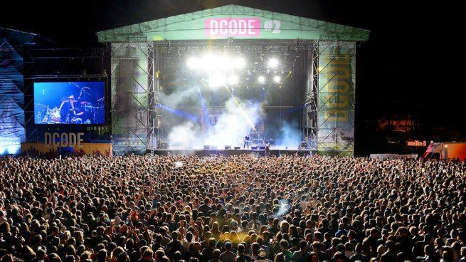 DCODE publica sus horarios: la única actuación de Amaral en festivales