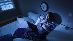 Ser una persona nocturna puede adelantar tu muerte