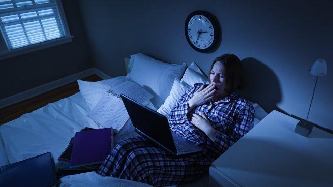 persona nocturna