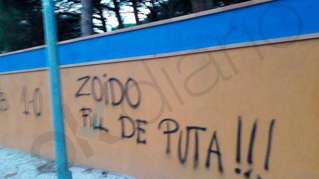 Los CDR amenazan y boicotean al camping que alojó a guardias civiles tras el 1-O