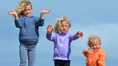 Parques nacionales para visitar con los niños