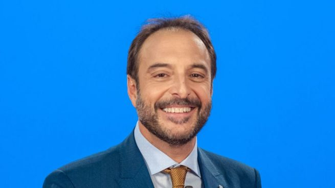 Roberto Vilar en el nuevo formato de Antena 3