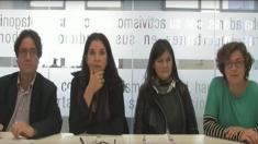 Inauguración del 'Máster en Liderazgo' de la URJC y Comisiones Obreras.