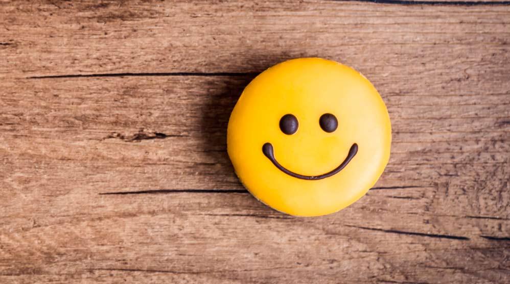 La felicidad, según Yale