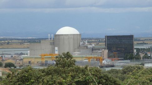 Central nuclear de Almaraz. | Nucleares España