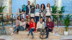 'Maestros de la costura' obtuvo su mejor audiencia en la final. (Foto: RTVE)
