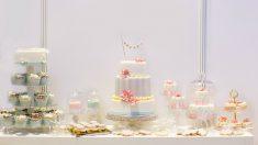Aprende a preparar mesas dulces para comunión con estas ideas.