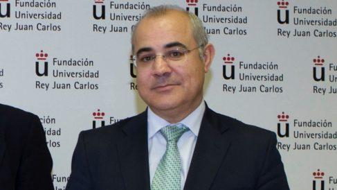 El juez Pablo Llarena en julio de 2012. (Foto. Comunidad)