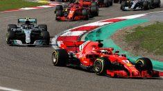El comienzo de la temporada 2018 de Fórmula 1 ha evidenciado que Ferrari tiene un monoplaza que es al menos tan rápido como el de Mercedes | Ferrari | Fórmula 1 2018. (Getty)