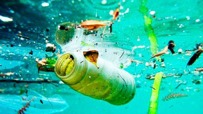 Resultado de imagen de contaminacion plastico