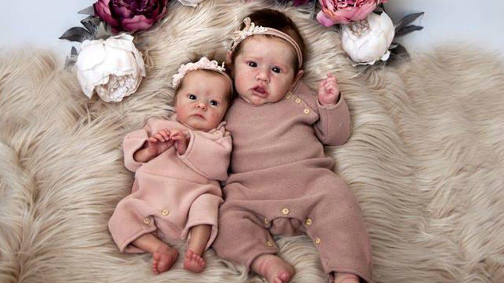 Los bebés reborn serán protagonistas de una peculiar feria en MAdrid