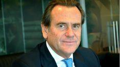 Sixte Cambra, presidente del Puerto de Barcelona.