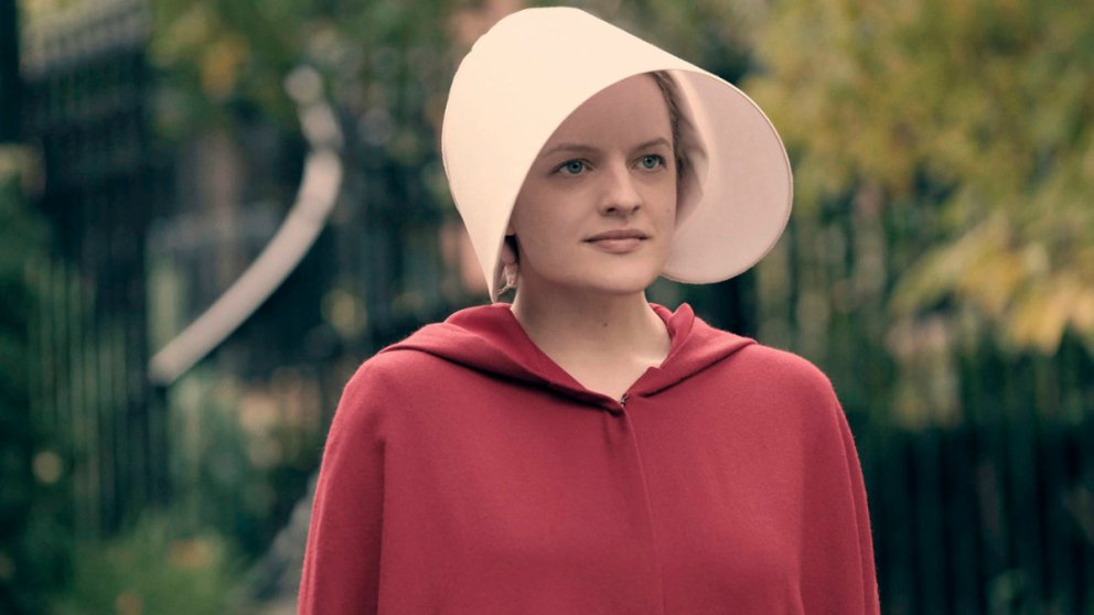 Novedades sobre la segunda temporada de 'The Handmaid's Tale'.