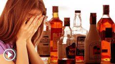 La futura ley contra el alcohol prevé sanciones para los padres de menores que beban.