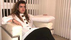 Amaia de OT cuelga una foto en sus redes e hipnotiza a sus fans