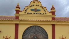 Cuartel de Bobadilla (Facebook).