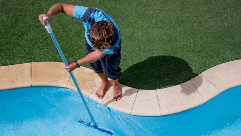 C mo realizar el mantenimiento de piscinas paso a paso for Como hacer una piscina paso a paso
