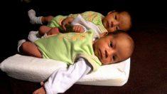 Consejos para dormir a gemelos