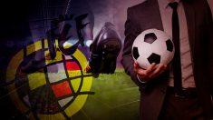 El fútbol español no levanta cabeza tras la gestión de Ángel María Villar.