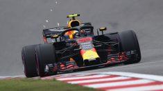 Max Verstappen ha visto como hasta la FIA le ha recomendado calma en las siguientes carreras para que no se repitan los incidentes que últimamente ha protagonizado el piloto holandés. (Getty)
