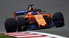 Desde McLaren aseguran que en el Gran Premio de España, quinta prueba del mundial, veremos una gran evolución del MCL33 que podrá considerarse como la definitiva para afrontar el resto de la temporada. (getty)