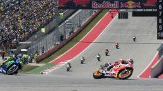 Austin será el escenario de la tercera prueba puntuable del mundial 2018 de MotoGP, donde Marc Márquez y Valentino Rossi volverán a encontrarse después del lío de Argentina. (Getty)