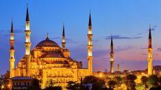 Descubre aquí lugares, rutas, planes y dónde comer en Turquía (Estambul).